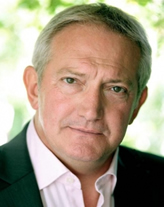 Graham Cole OBE
