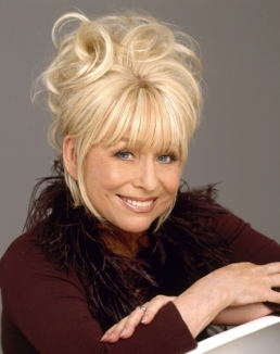 Barbara Windsor DBE